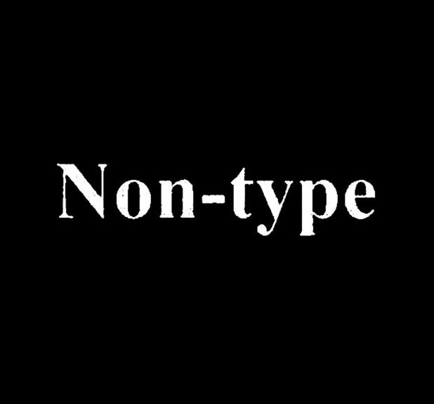 グッドウッド神戸のnon-type読みはノンタイプ